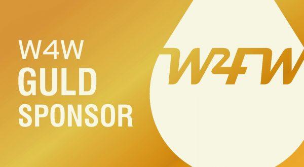 guld sponsor Walking For Water